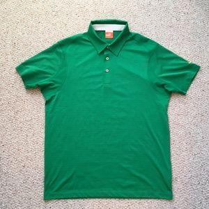 Puma Golf shirt, medium
